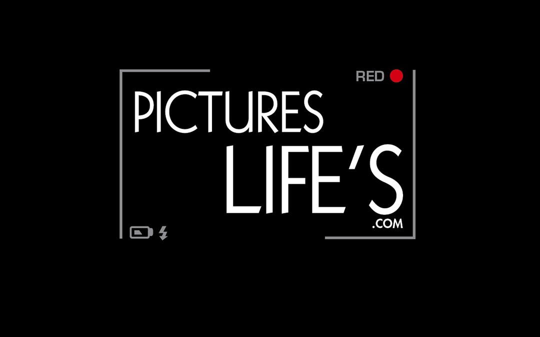 Logotipo Pictures Life´s